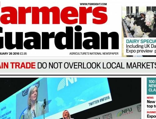 Farmers Guardian