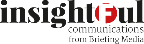 Insightful Retina Logo